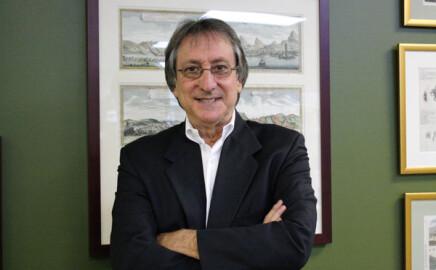 Co-Host Rich Roffman