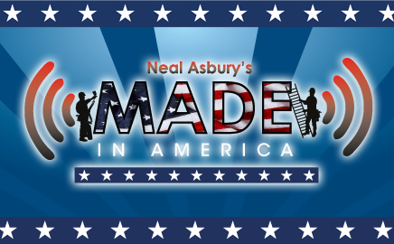 Welcome to Made In America!