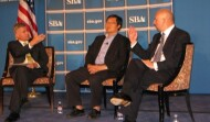 Neal Asbury at SBA Washington D.C.