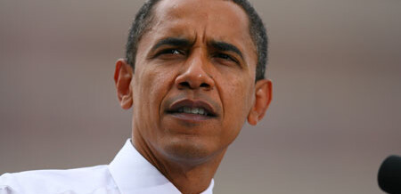 Five Hot Spots That Have Obama Running Scared