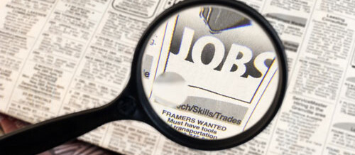 Cherry-Picking the Employment Numbers