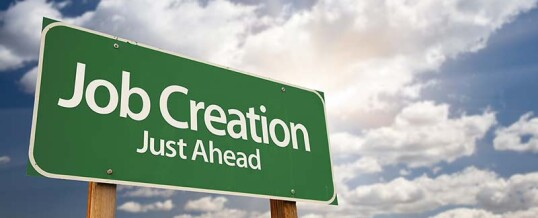 Congress Finally Gets Around to Job Creation