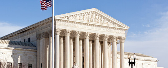 Small Business Gets Punished by Supreme Court Ruling