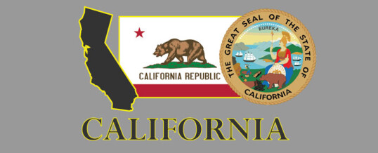 The United States of California