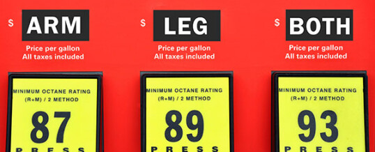 Why is Obama Getting a Pass on Rising Gas Prices?