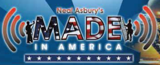 Time for Department of Global Commerce, Recommends Made in America Panel