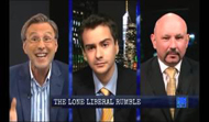 Neal Asbury on Big Picture with Thom Hartmann Wash D.C. November 27, 2013