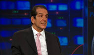 Neal Asbury's Interview with Charles Krauthammer February 1, 2014