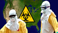 Lack of Confidence in Obama's Handling of Ebola Could Sicken Economy
