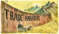 Trade Subsidies Erode Trade Agreements